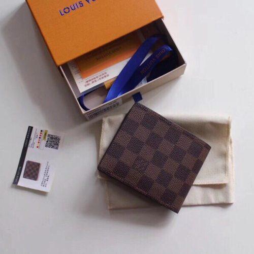 Multiple Wallet N60895
