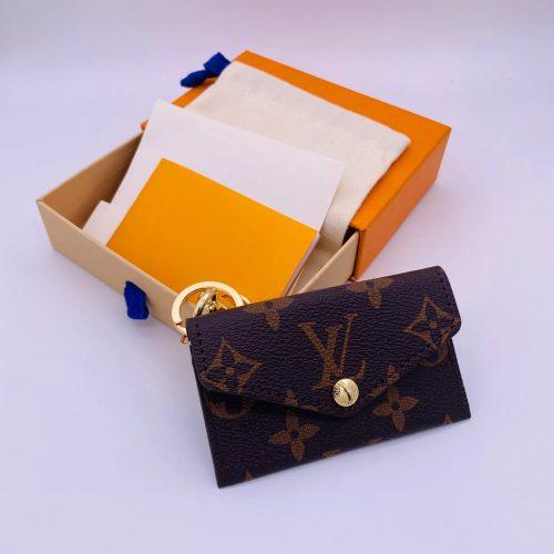 Bag Charm Card holder Key Holder