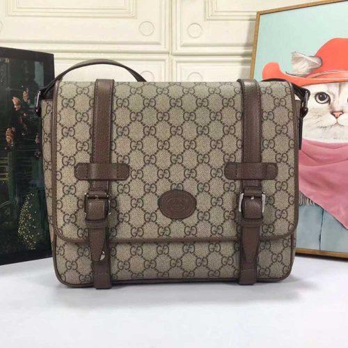 Double G Messenger bag 658542