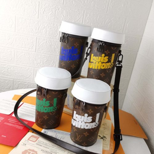 Coffee Cup Pouch