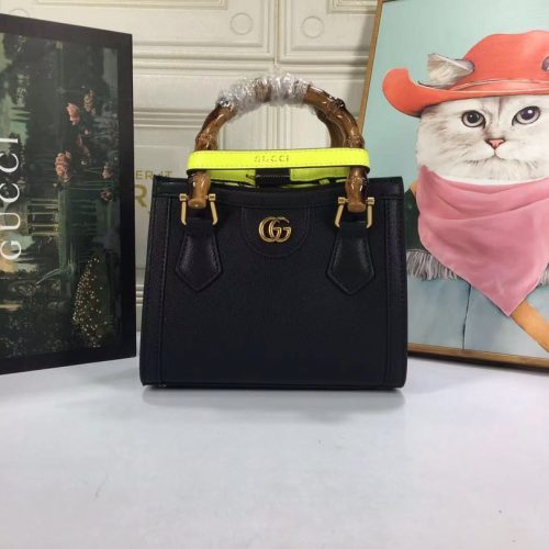 Diana mini tote bag-7 Colors