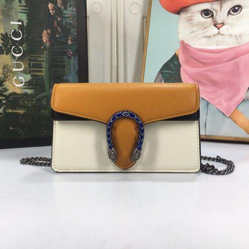 Dionysus super mini bag-5 Colors