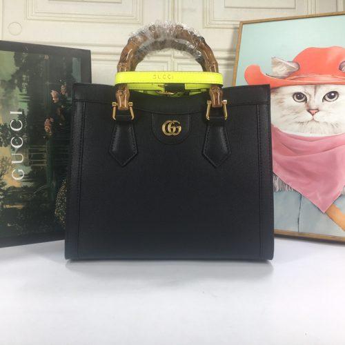 Diana small tote bag-7 Colors